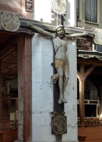 Kruzifix (1550)
