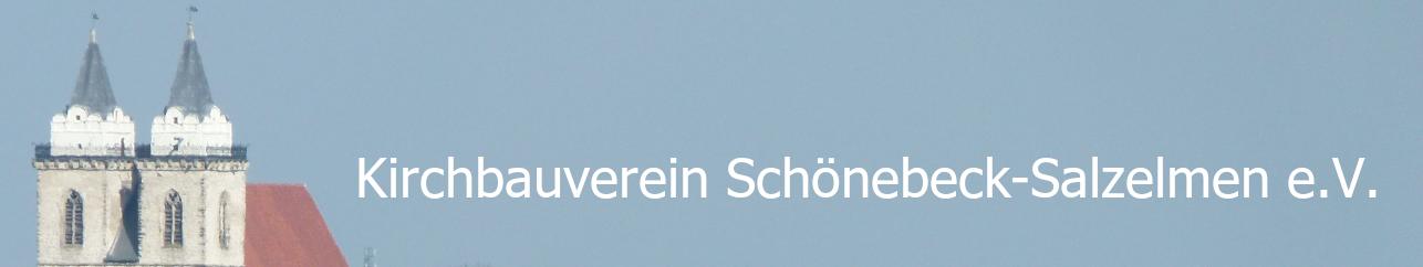 Kirchbauverein Schönebeck-Salzelmen e.V.